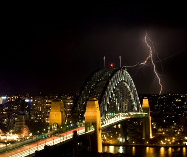 Sydney: Southerly Busters