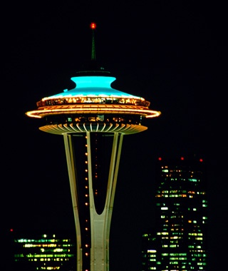 SkyCity: Seattle