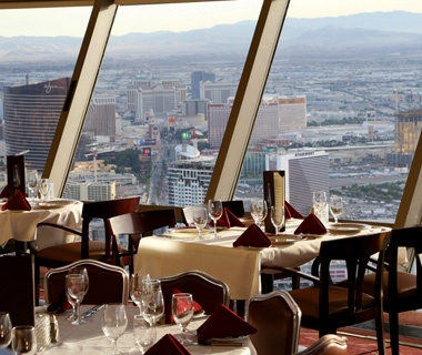 Top of the World: Las Vegas