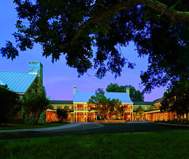 No. 23 HyattRegency Lost Pines Resort & Spa, Cedar Creek,TX