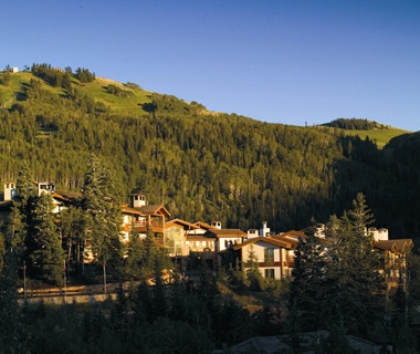 No. 26 SteinEriksen Lodge, Park City, UT