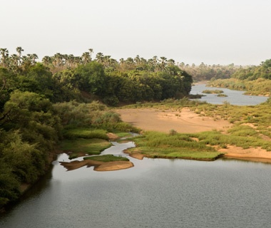 Senegal: Niokolo-Koba National Park