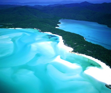 No. 5 Great BarrierReef, Australia