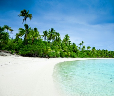 No. 18 Cook Islands