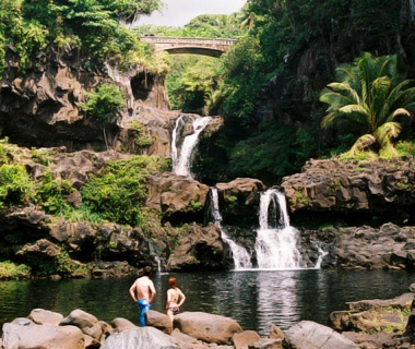 No. 9 Maui, Hawaii