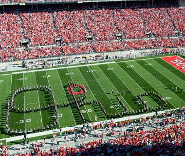 Ohio Stadium: Columbus, OH