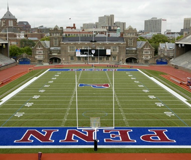 Franklin Field: Philadelphia