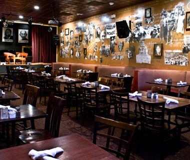 Busboys and Poets: Washington,D.C.