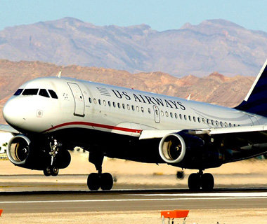 No. 6 US Airways