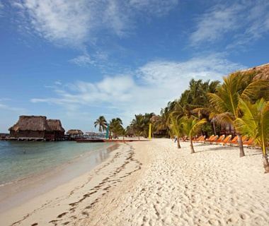 No. 20 Ambergris Cay, Belize