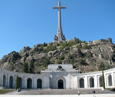 Valley of the Fallen, Spain