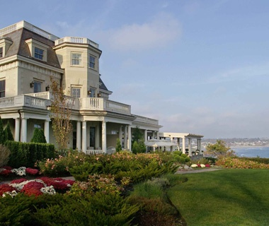 No. 14 Chanler at Cliff Walk, Newport, RI