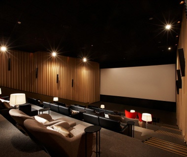 The Cine de Chef, Seoul
