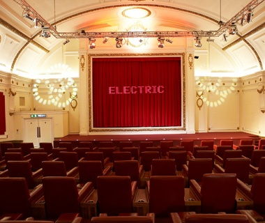 The Electric Cinema, London