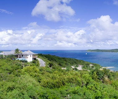 Nonsuch Bay, Antigua