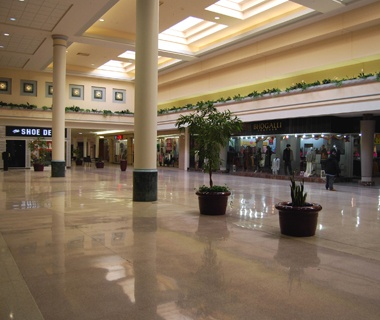 Americas MostVisited Shopping Malls Travel Leisure - Shopping malls america changed since 1989