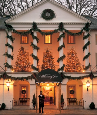 Williamsburg Inn, VA