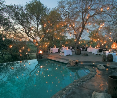 No. 2  Singita Sabi Sand at Sabi Sands Private Game Reserve  (Ebony Lodge, Boulders Lodge, Castleton Camp)Kruger National Park, South Africa