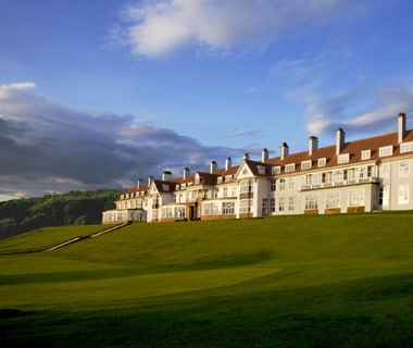 No. 3 Westin Turnberry ResortScotland