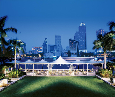 No. 9 The Peninsula Bangkok