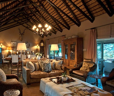 Singita Sabi Sand, Kruger National Park, South Africa