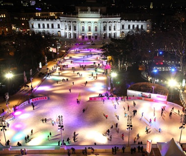 Vienna Ice Dream, Austria