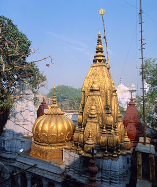 No. 2 Kashi Vishwanath Temple, Varanasi, India