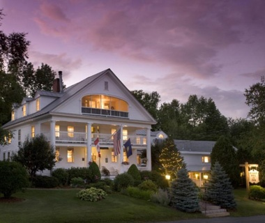 Rabbit Hill Inn, Lower Waterford, VT