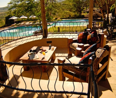 SerengetiSopa Lodge, SerengetiNational Park, Tanzania