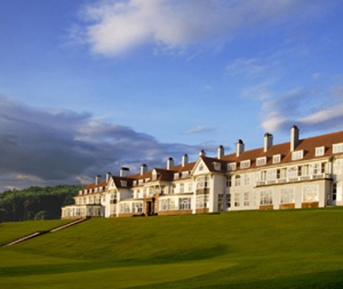 TurnberryResort, a Luxury Collection Hotel, Turnberry, Scotland