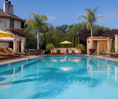 Villagio Inn & Spa, Yountville, CA