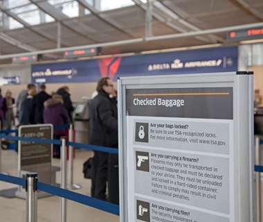 Returning Soldiers Charged Baggage Fees
