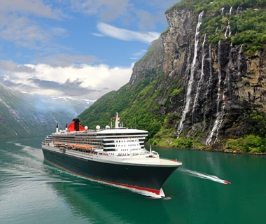 Best LargeShip Cruise Lines Travel Leisure - What is the best cruise ship