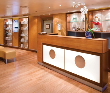 No. 2 Regent Seven Seas Cruises