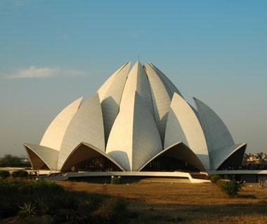No. 23 Lotus Temple, New Delhi