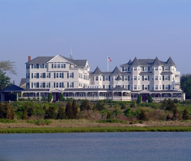 Harbor View Hotel & Resort, Martha's Vineyard, MA