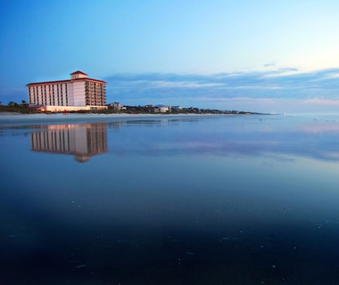 One Ocean Resort & Spa, Jacksonville, FL