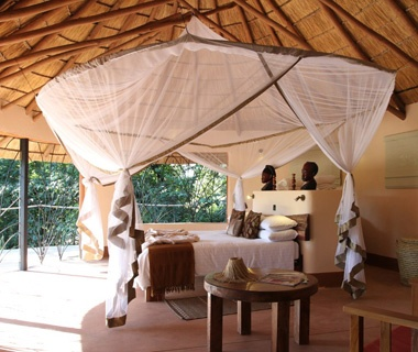 Retreat to an Eco-Sanctuary in Malawi