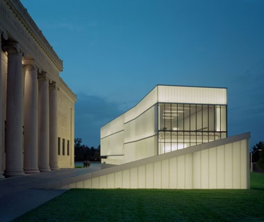 No. 39 Bloch Building, Nelson Atkins Museum, Kansas City