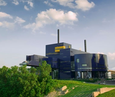 No. 30 Guthrie Theater, Minneapolis