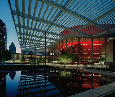 No. 36 Winspear Opera House, Dallas