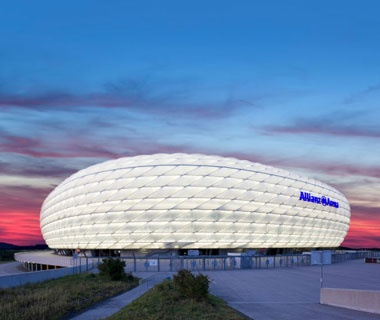 No. 37 Allianz Arena, Munich