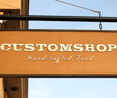 Customshop: Charlotte, NC