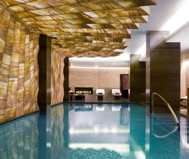 Best Spa Espa at Istanbul Edition