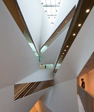Best Museum Herta & Paul Amir Building, Tel Aviv Museum of Art