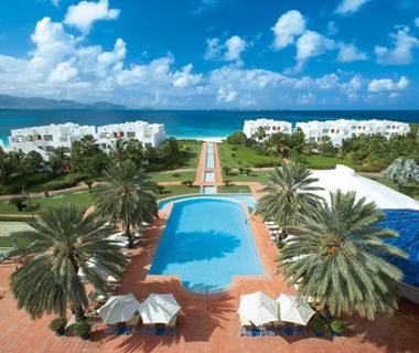 No. 16 CuisinArt Golf Resort & Spa, Anguilla