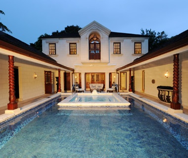 No. 15 Sandy Lane, Barbados