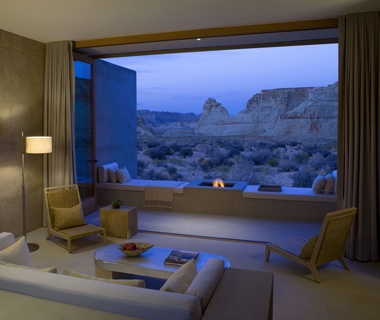 Amangiri, Canyon Point, UT