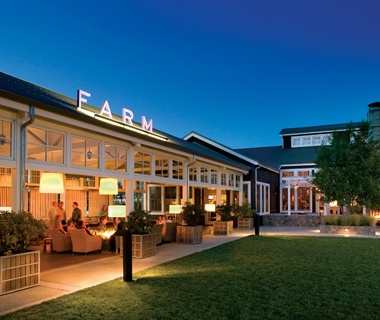 The Carneros Inn, Napa, CA