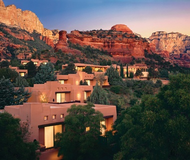 Enchantment Resort, Sedona, AZ